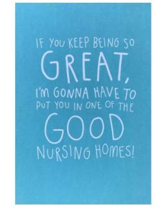 Father's Day - Good nursing home