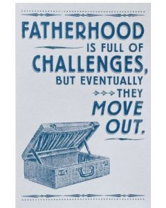 Father's Day - Fatherhood Challenges