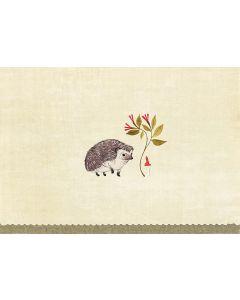 Boxed Notecards - Hedgehog