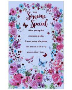 Mother's Day - Someone Special Flowers
