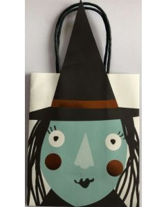 Gift/treat bag - Witch