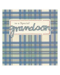 To A Special Grandson