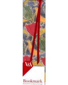 C.F.A. Voysey Bookmark