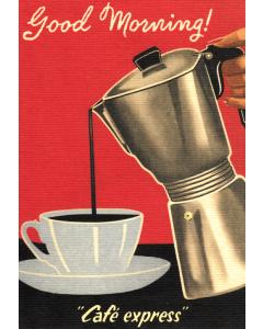 'Good Morning!' Card