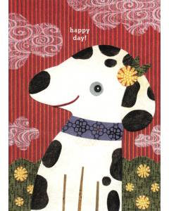 'Happy Day' Card