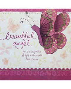 Beautiful Angel - You are a sparkle......