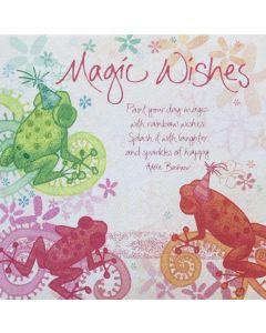 Birthday - Magic Wishes