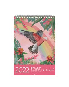 2022 CALENDAR - GALLERY