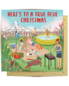 Christmas Card - Summers Like This