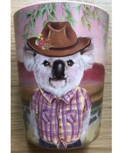 Koala girl - Single cup