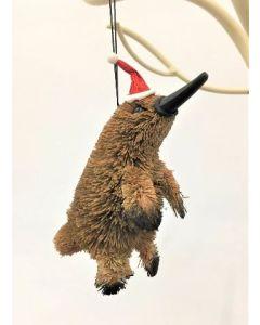 Platypus - Christmas decoration