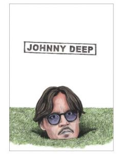 Johnny Deep Card