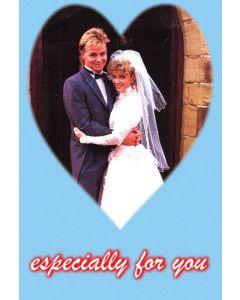 Greeting Card - Kylie & Jason