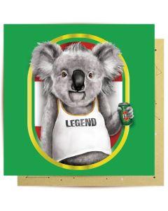Koala Legend