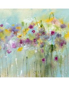 'April Showers' by Sue Fenlon