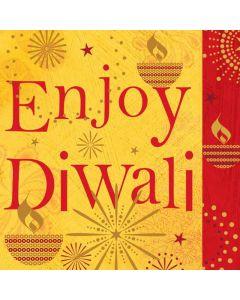 DIWALI - 'Enjoy Diwali'