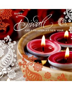 DIWALI - 'Prosperous New Year'