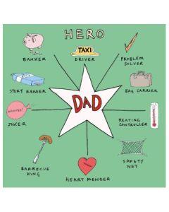 DAD Card - Hero