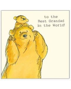 Grandad Birthday - Best in the world