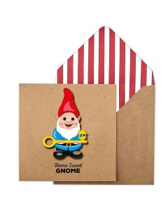 New Home - Home sweet GNOME