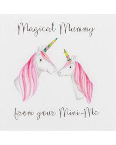 Magical Mummy - Unicorns