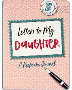 Letters to my Daughter - A Keepsake Journal