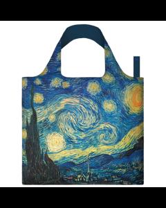 Starry Night Shopping Bag