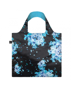 Flower Bombs Shopping Bag