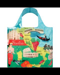 Italy Shopping Bag