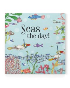Magnet - Seas the day!
