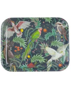 Small Melamine tray - Tree of Life design