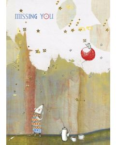 Missing You - Mice