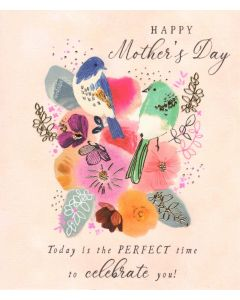 Mother's Day Card - Time to Celebrate You