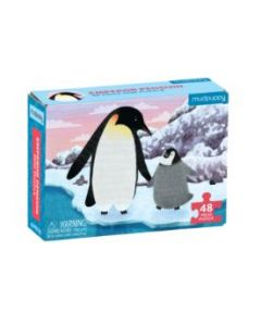48 piece puzzle - Penguins