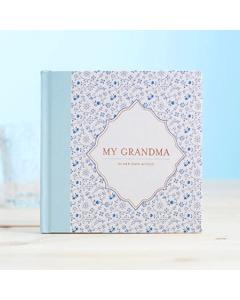 My Grandma - In Her Own Words