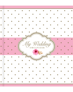My Wedding Organizer - ON SALE