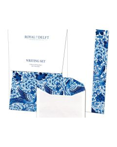 Writing Set - Royal Delft