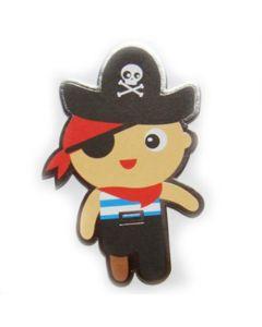 Pango Productions! Pirate