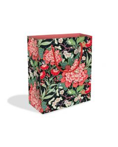 Gift Bag (Medium) - Peony & Prunus