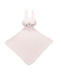 Pink Bun Bun Comforter