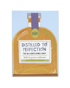 DAD Card - Distilled to Perfection