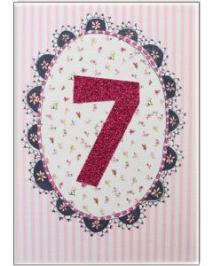 '7' Card