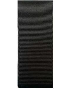 Ribbon Hank - Grosgrain BLACK