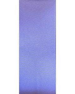 Ribbon - Lilac grosgrain 38mm wide