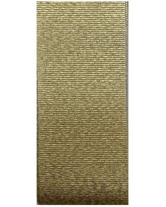 Ribbon Hank - Grosgrain PALE GOLD