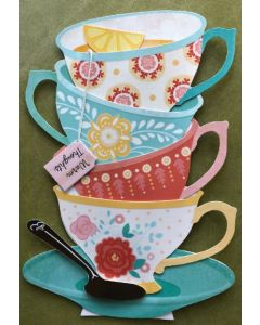 Take Care - Teacups