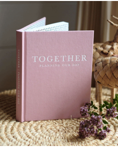 Together Journal - Planning Our Day