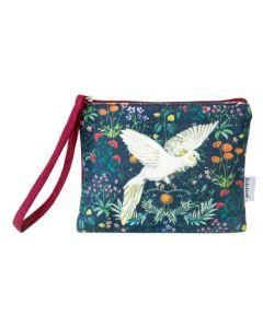 Coin purse - Tree of Life birds