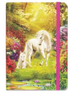 16-month 2020 Diary - ON SALE - Unicorn