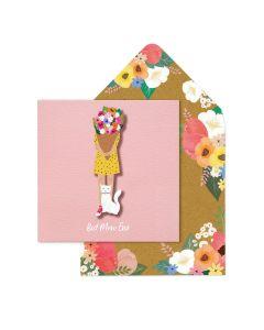 MUM Card - Best Mum Ever